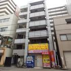加瀬のトランクルーム川崎区小川町