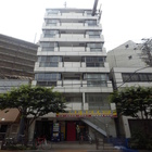 加瀬のトランクルーム台東区千束