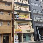 加瀬のトランクルーム台東区北上野