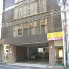 加瀬のトランクルーム千代田区岩本町