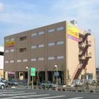 加瀬のトランクルーム港北区新横浜