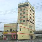 加瀬のトランクルーム神奈川区新子安