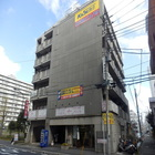 加瀬のトランクルーム横須賀