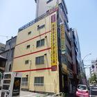 加瀬のトランクルーム神奈川区鶴屋町