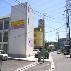 加瀬のトランクルーム港北区樽町