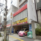 加瀬のトランクルーム台東区入谷