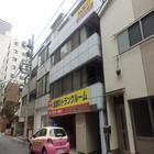 加瀬のトランクルーム中央区日本橋浜町