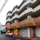 加瀬のトランクルーム磯子区丸山