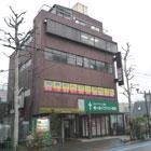 加瀬のトランクルーム渋谷区本町2