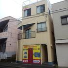 加瀬のトランクルーム鶴見区東寺尾