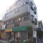加瀬のトランクルーム蒲田