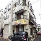 加瀬のトランクルーム 江戸川区松島