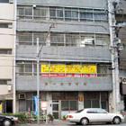 加瀬のトランクルーム台東区東上野
