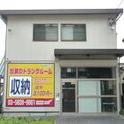 加瀬のトランクルーム市川市東菅野昭和学院前