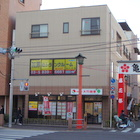 加瀬のトランクルーム江東区亀戸2