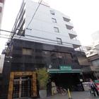 加瀬のトランクルーム鶴見区鶴見中央3