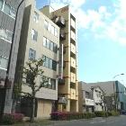 加瀬のトランクルーム神奈川区東神奈川