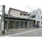 バイクガレージ東坂下