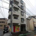 加瀬のトランクルーム足立区西新井本町